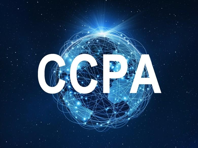 Google Analytics CCPA Compliance