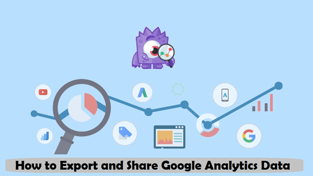 google analytics reports