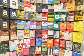 Legit Ways to Earn Amazon Gift Cards