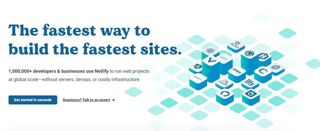 Netlify Vs WordPress
