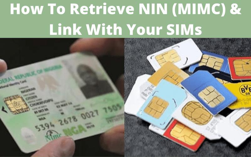 How-To-Retrieve-NIN-MIMC-Link-NIN-With-Your-Sim