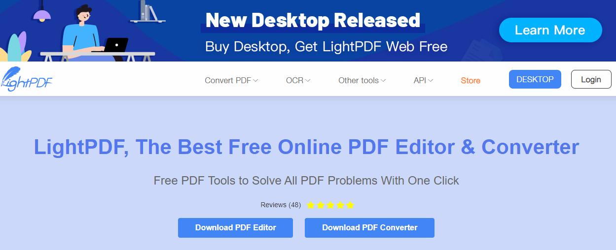 lightpdf-free-editor