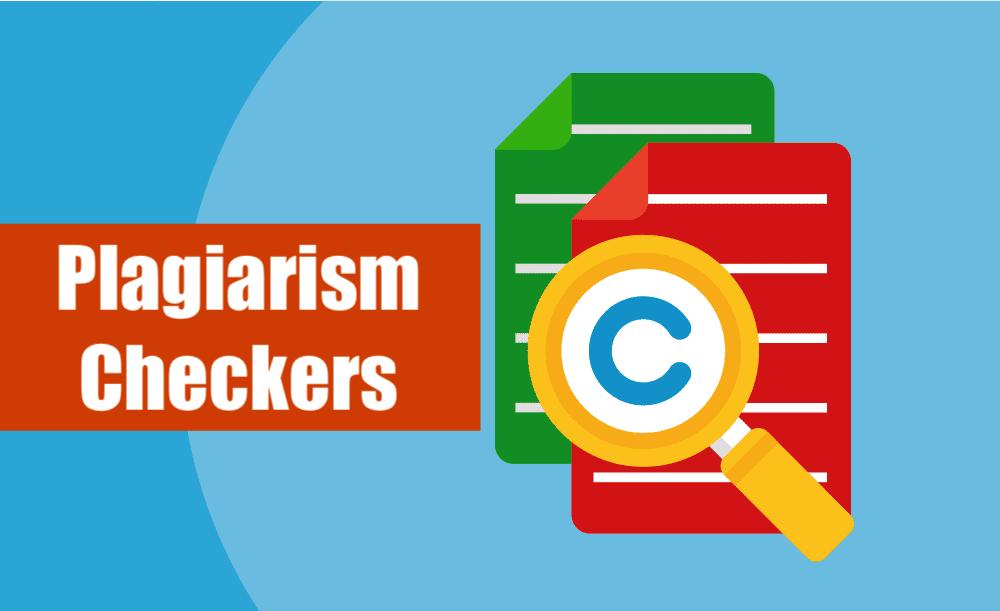 best Plagiarism Checker