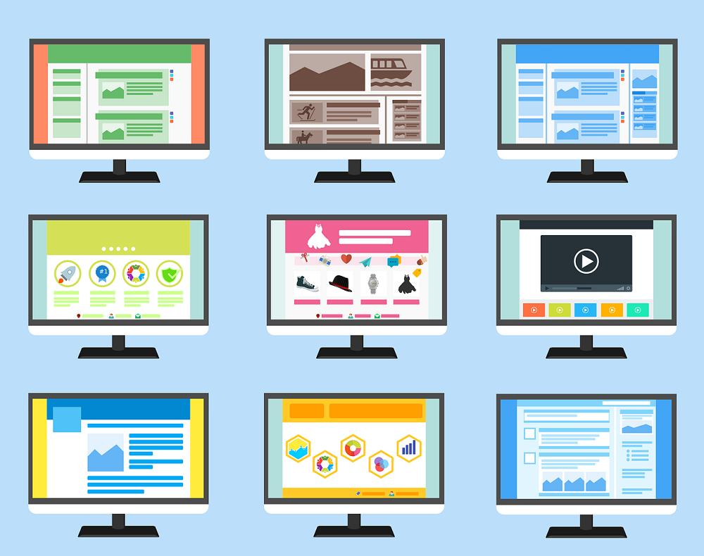 the best website development and design agency