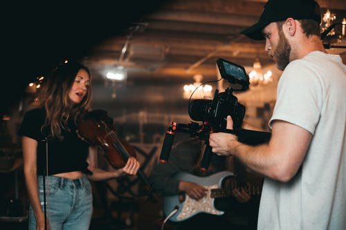 How To Create A Music Video - Tips You Should Know