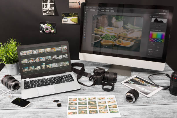 Leave some money saved for post-production