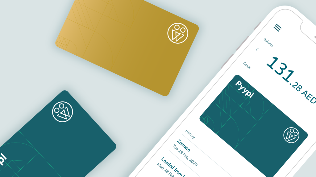 Pyypl – Payment Card For Everyone