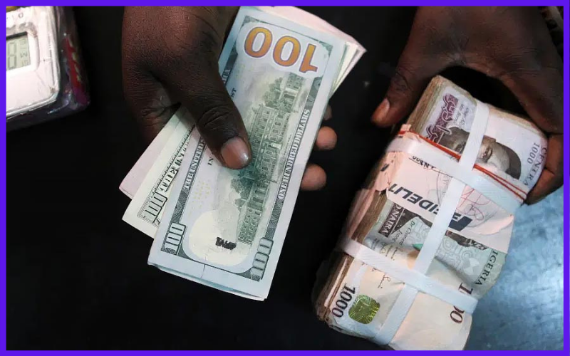 Why did CBN's Ban the Sale of Forex to BDCs
