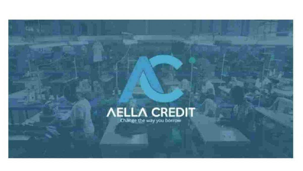 Aella Credit Quick Personal Loans