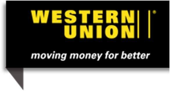 Western Union Money Bank Transfer - Send Money Direct to Bank Account
