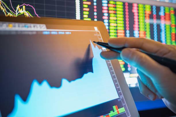 Financial Market's Latest Trends