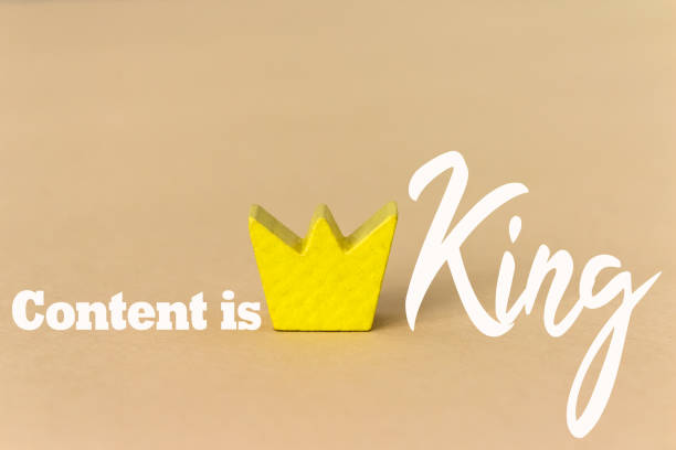 Provide High-Quality Articles: Content Is King