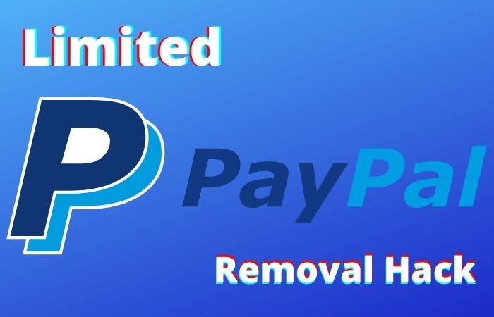 Working PayPal Limitation Removal Hack