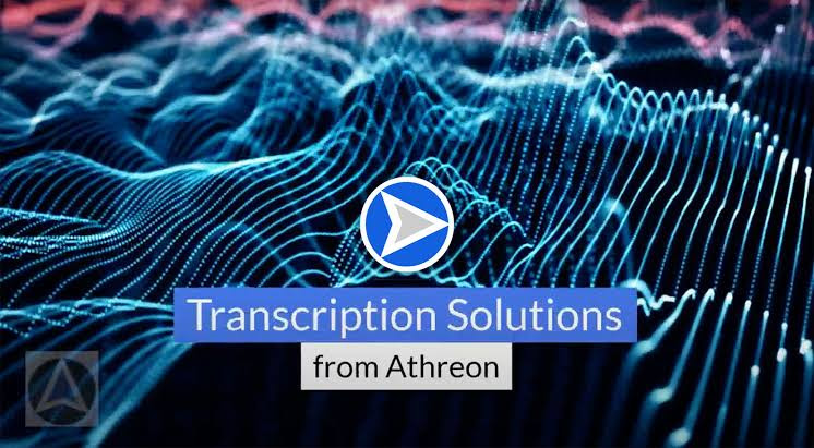 Athreon Transcrption Solutions