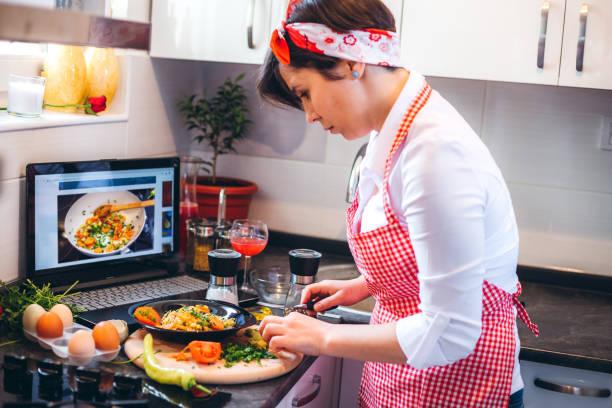Food Niche Blogging Ideas