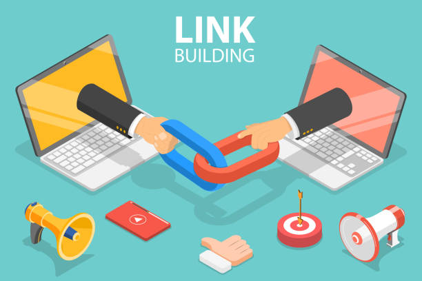 Link Building Service Strategy