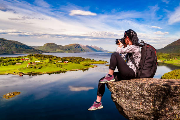 Travel And Photography Blogging Niche