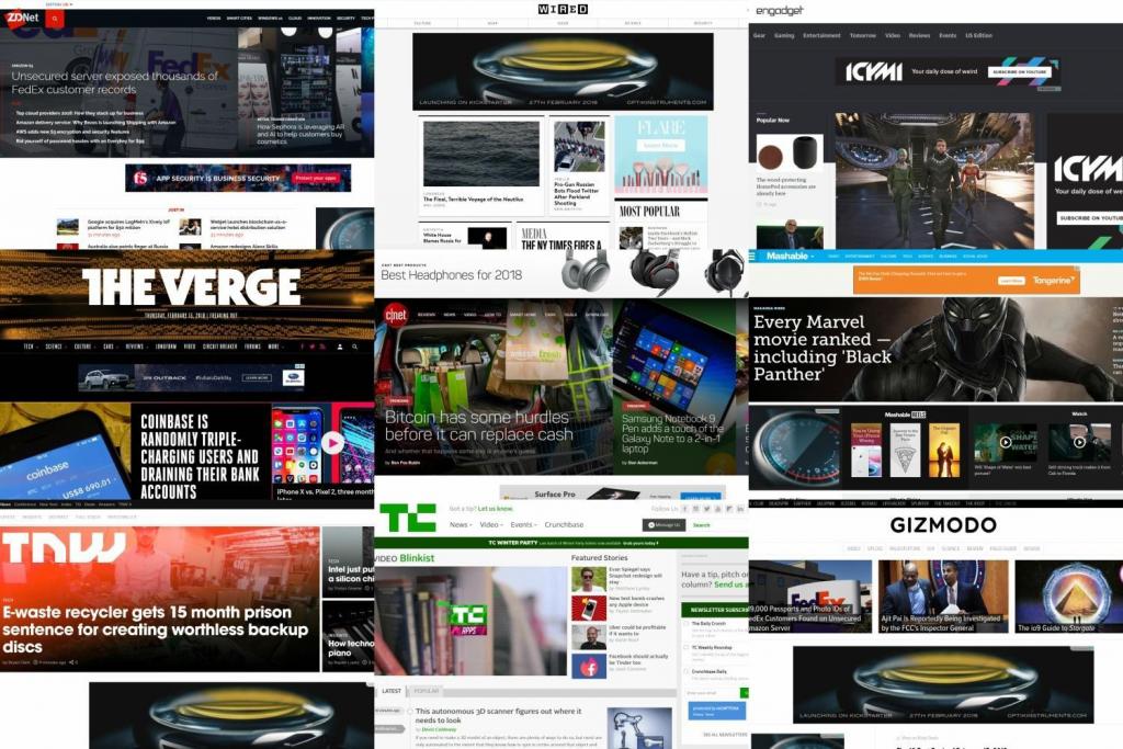 Technical Niche Blogging Ideas