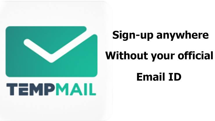 Temp Mail disposable email address